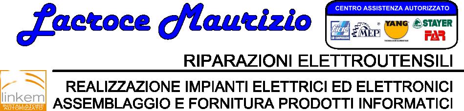 Lacroce Maurizio